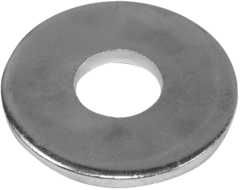 Шайба усиленная оц.DIN9021 М3