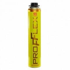 "Пена пистолетная "" Profflex"" 65 RED 850 мл"