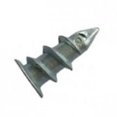 Дюбель дрива металлический 15*38
