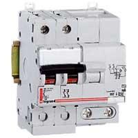 Выключатель дифференциального тока 2п 25А 10мА DX3 АC Legrand
